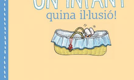 Un folleto sobre lactancia materna, editado por la Generalitat de Catalunya, al servicio de las empresas