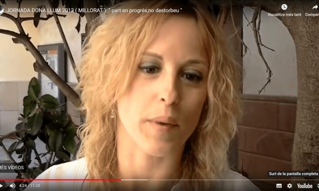 "Jornada DonaLlum 2013 : ""PARTO EN PROGRESO, NO MOLESTAR"""
