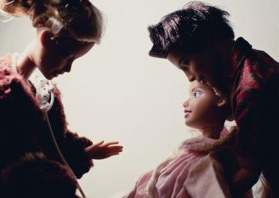 Parto en casa Barbie 04