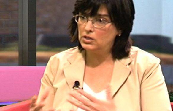 DonaLlum & Entrevista a Isabel Fernández del Castillo en TV Lleida