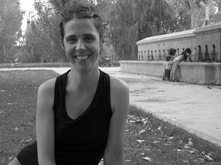 Amanda Fabios, Fisioterapeuta
